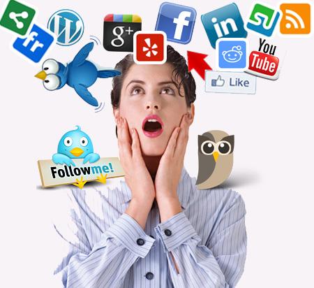 شبکههای اجتماعی؛ بهشت فروشندگان کلاهبردار