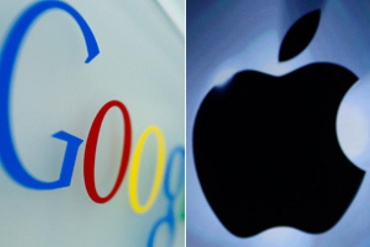 اپل و گوگل، با ارزشترین برندهای جهان برای سومین سال متوالی