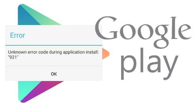 راهنمای رفع مشکل خطاهای گوگل پلی