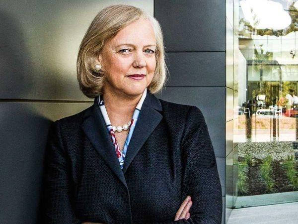 مروری بر زندگی خارق العاده Meg Whitman، مدیرعامل HP