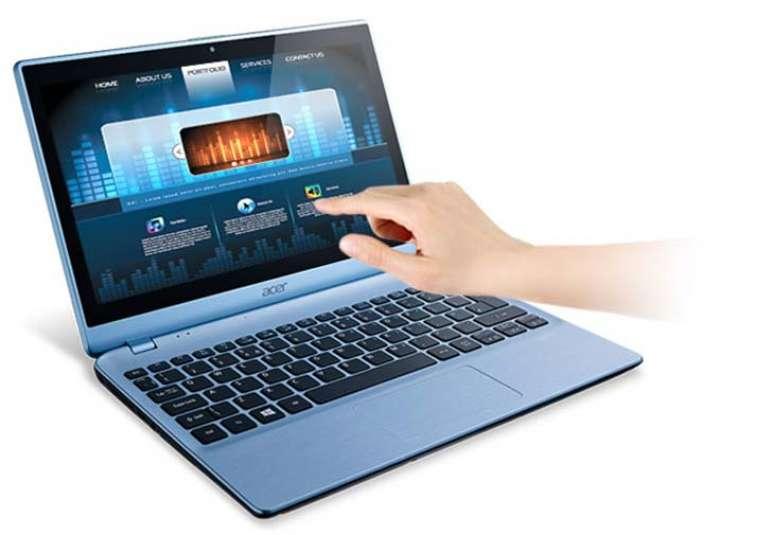 معرفی چند لپ تاپ لمسی با ارزش خرید بالا