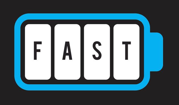 فناوری شارژ سریع هوآوی: 68٪ در 2 دقیقه!