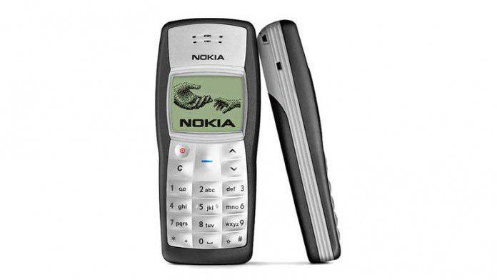 آیا می دانید نوکیا 1100 پرفروشترین گوشی تاریخ است؟
