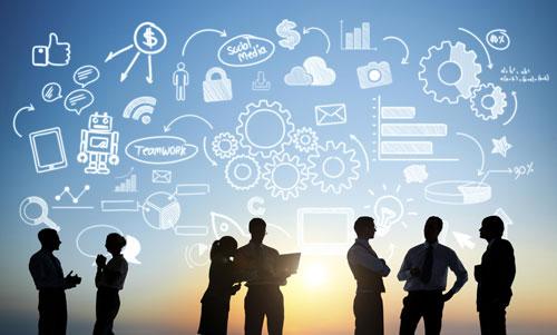5 گام برای کاریابی از طریق شبکه های اجتماعی