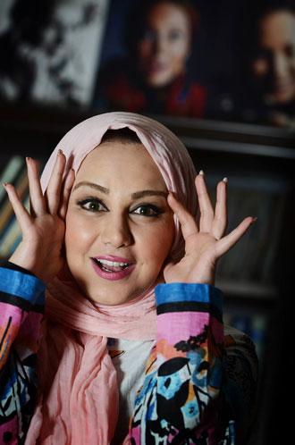 محبوب ترین چهره های ایرانی اینستاگرام