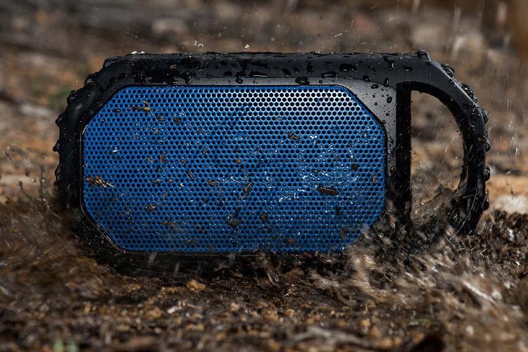 معرفی اسپیکر ECOXBT باقدرت مکالمه درون آب