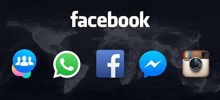 اپلیکیشنها و سرویسهای با بیش از یک میلیارد کاربر فعال کدامند؟