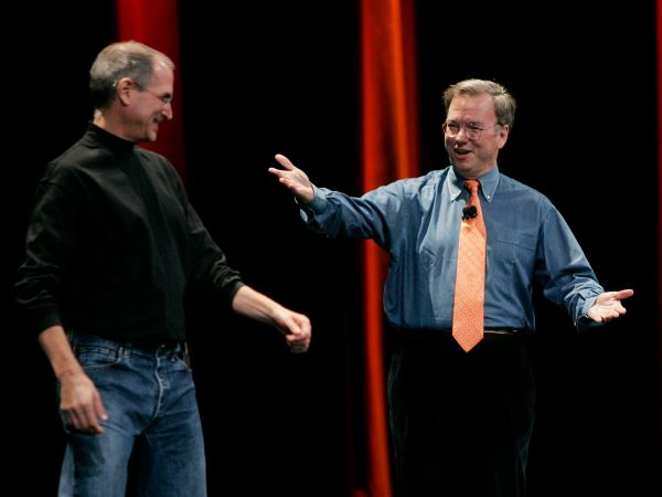 آلفابت تنها دو روز در صدر بود؛ اپل جایگاه ارزشمندترین برند جهان را پس گرفت