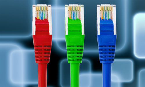 پهنای باند اینترنتی در ایران «شش برابر» میشود