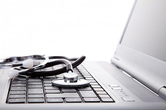 توجه: «اینترنت» نه دکتر است نه داروخانه!