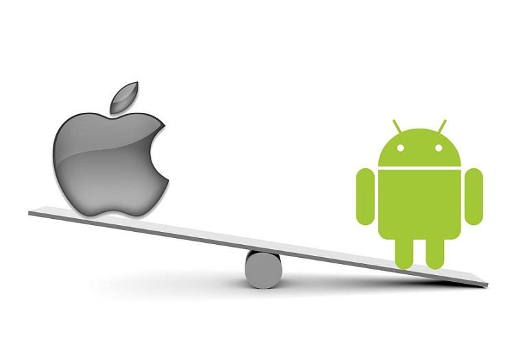دلایل برتری گوشی های اندرویدی بر آیفون در بازار گوشی های هوشمند