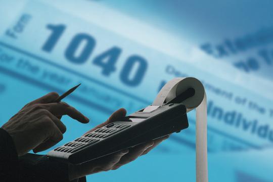 زمان ارایه اظهارنامه مالیات مشاغل از تیر به خردادماه تغییر کرد