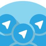 سرورهای تلگرام به ایران مینمیآیند
