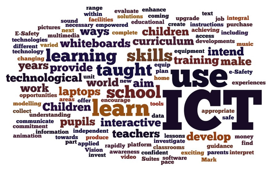 نگاهی به ساختار ICT کشور