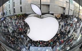 نخستین کارت زرد بازار به اپل