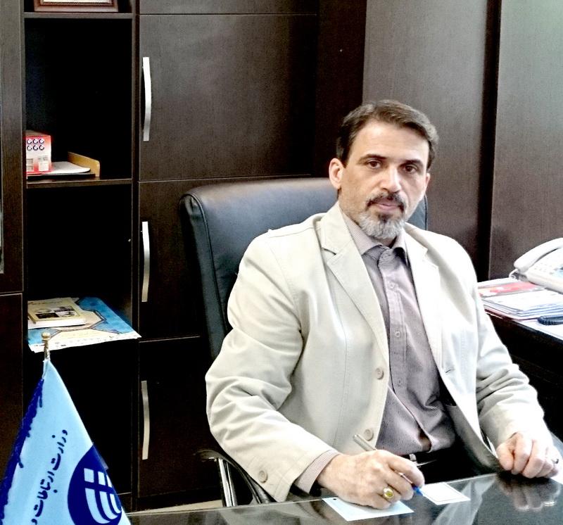 وضعیت مطلوب ارتباطات زیرساخت در اصفهان