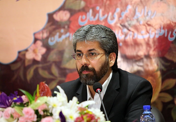 مدیرعامل سازمان فاوا شهرداری اصفهان خبر داد: پروژه تدقیق و تثبیت حریم و محدوده شهر در حال اجرا است