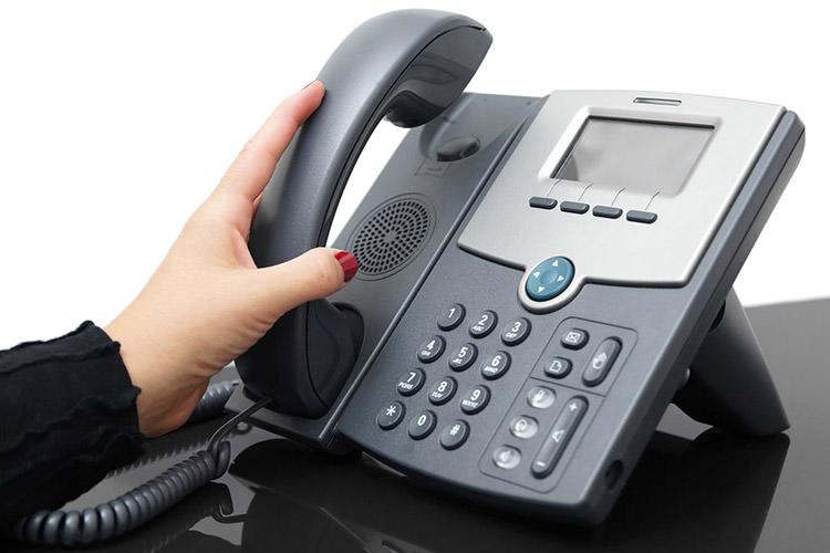 گران شدن تعرفه تلفن ثابت غیرقانونی است