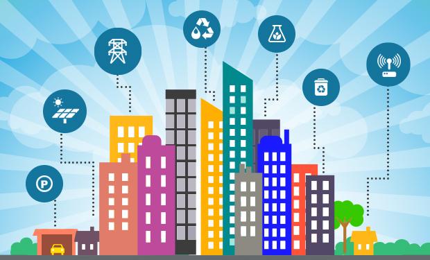 شهر خلاق، ویژگی برجسته شهر های پایدار هوشمند