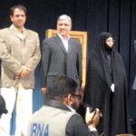درخشش عصرارتباط اصفهان در جشنواره مطبوعات
