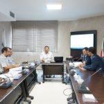 برگزاری اولین کارگروه استانی اعطای تسهیلات وجوه اداره شده به توسعه دهندگان نرم افزارهای کاربردی امن تلفن همراه