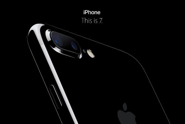 اپل آیفون ۷ و ۷ پلاس را معرفی کرد؛ ضدآب، دوربین دوگانه و خداحافظی با درگاه هدفون