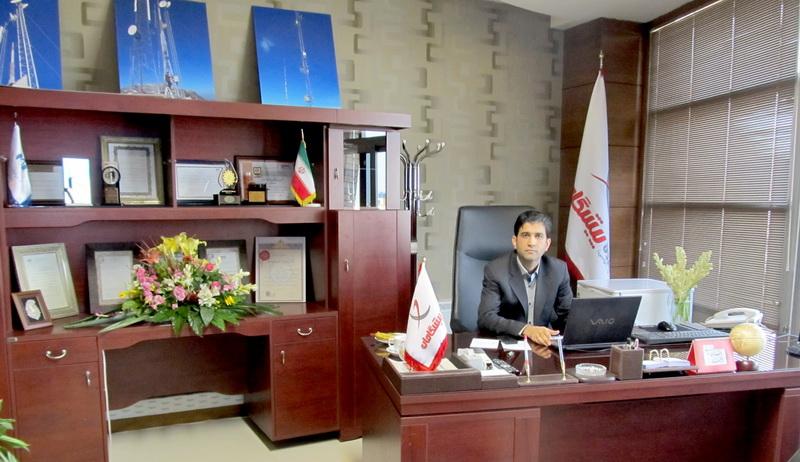 مدیر عامل شرکت پیشگامان نصف جهان: الزام توجه ویژه مسئولین به شرکت های FCP