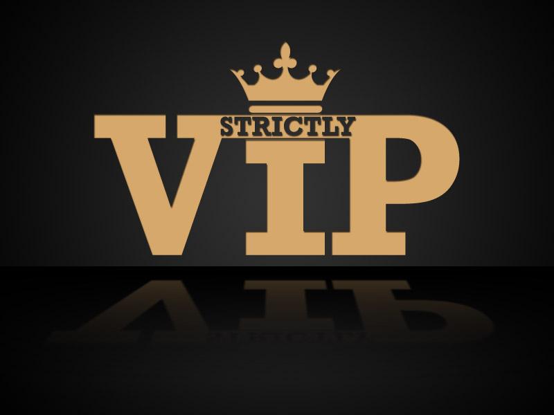 شـما بلیط VIP نـدارید؟!؟