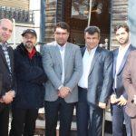 برگزاری انتخابات آنلاین  اتحادیه صنف رایانه اصفهان
