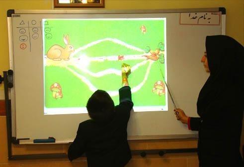 10 میلیارد تومان درزمینهٔ هوشمند سازی مدارس خراسان شمالی هزینه شد,