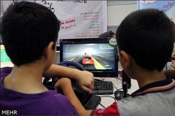 همایش ملی بازیهای رایانهای در دانشگاه اصفهان برگزار میشود