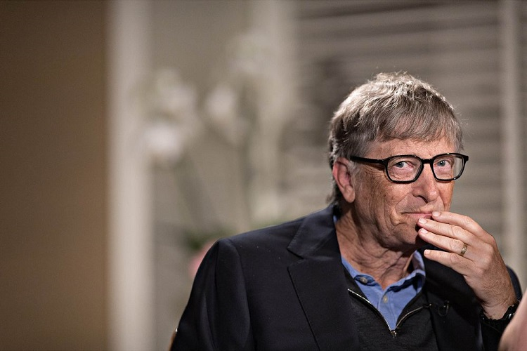 بیل گیتس با اهدای ۴.۶ میلیارد دلار، بزرگترین خیریه قرن را انجام داد