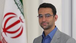 جواد جهرمی برای تصدی وزارت ارتباطات دولت دوازدهم به مجلس معرفی شد