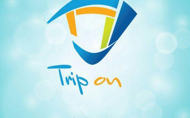 تریپ آن : (Trip on) کاری از شرکت دانش بنیان سامان دهندگان کسب وکار سانا