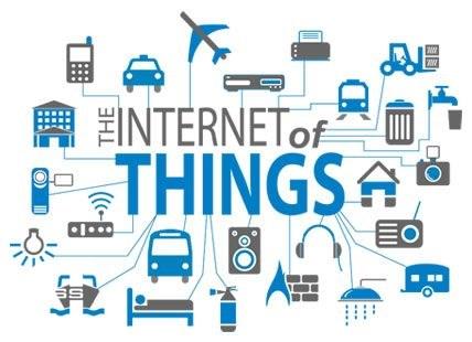 اینترنت اشیاء و کاربرد آن در حمل و نقل هوشمند