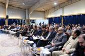 بيست و سومين نمايشگاه بين المللي كامپيوتر و اتوماسيون اداری اصفهان