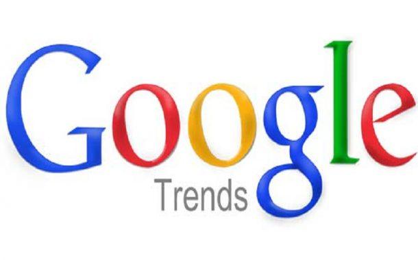 پرجستجوترین عبارات سال 2017 در گوگل