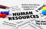مدیریت منابع انسانی پروژه