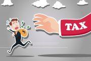 بلاتکلیفی اخذ مالیات از کسبوکارهای اینترنتی