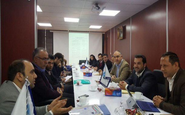 نخستین جلسه کارگروه تاکسی های آنلاین کشور برگزار شد