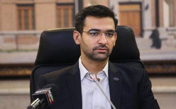 وزیر ارتباطات: نتیجه مقابله با فضای مجازی، شکست است