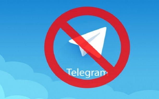بکاپگیری از تلگرام قبل از فیلتر شدن!
