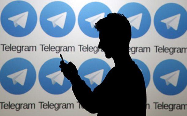 فعالیت صنفی در بستر تلگرام جرم است