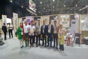 حضور استارتاپهای اصفهان در سی و هشتمین نمایشگاه جیتکس