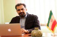 دکتر ناظمی معاون وزیر ارتباطات و رییس سازمان فناوری اطلاعات ایران شد