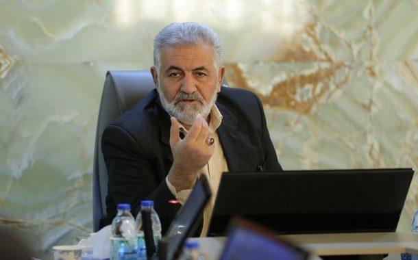 شورای راهبردی spx در اتاق بازرگانی ایران  تشکیل شد/واحدهای صنعتی با شبکه ارتباطی spx متصل می شوند