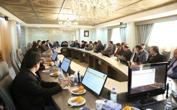 عضویت در JCI بستر توسعه روابط بین الملل جوانان فعال اقتصادی را فراهم می کند
