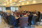 برگزاری پانزدهمین کمیسیون همکاریهای اقتصادی ایران و روسیه در اواخر خردادماه