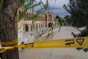 خطوط مخابراتی چندین روستای اصفهان قطع شد