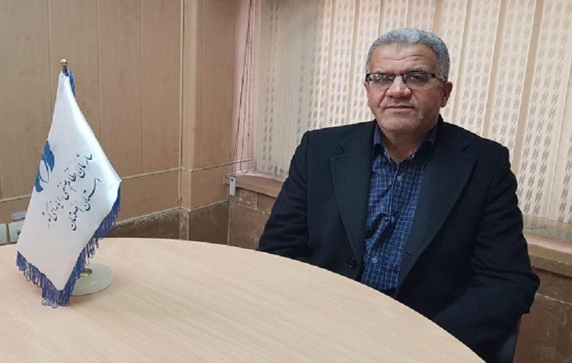 گفتگو با آقای احمد امینی رییس کمیسیون امور صنفی و رفاهی سازمان
